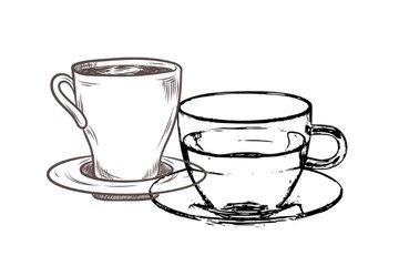 Koffie thee | Geef een lekker bakkie cadeau - voor elk wat wils