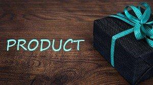 Zoek op Product