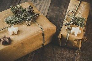 Kerst | Een ruime keuze cadeaus