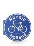 Rondje Holland fietsroutes en picknickrecepten