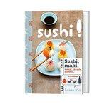 Sushi, kookboek