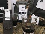Koffie giftset met koffieboon