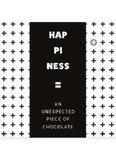 Chocola, happiness