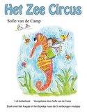 Het Zee Circus, kinderboek