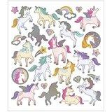 Stickervel Unicorns