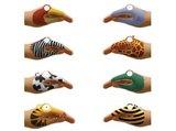 Animal Hands