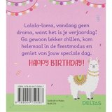 Verjaardagsboekje: Hoera je bent jarig!