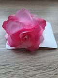 Haarelastiek/speld, bloem