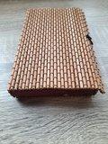 Luxe sieraden bamboe doosje