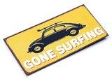 Magneet Gone Surfing_