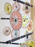 Circles Ornaments_