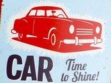 Car wash_