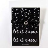 Let it snow_
