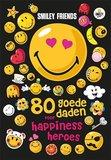 Smiley friends, 80 goede dadenboek