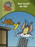 Tom&Jerry, Tom heeft de hik