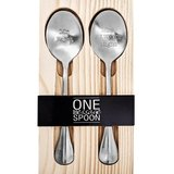One message spoon