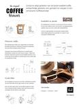 Koffie, coffee brewer