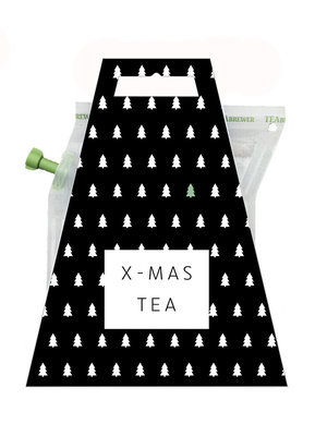 Thee, X-MAS tea