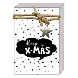 Merry xmas (zeepjes)