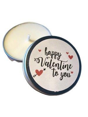 Kaars, Happy Valentine to you♥