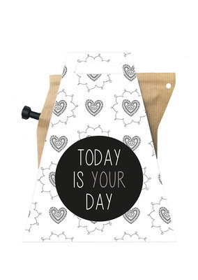 Koffie, Today is your day