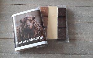 Chocolade, Beterscha(a)p