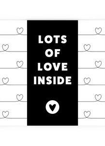 Lots of love inside (chocola)