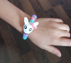 Armband, Kelomi