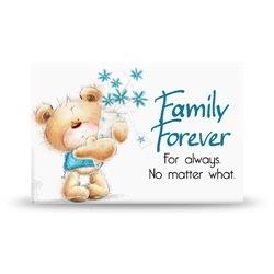 Magneet, family forever