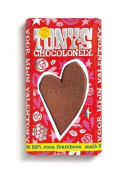 Tony's Chocolonely Valentijn
