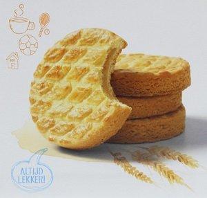 Heerlijke torondo koek