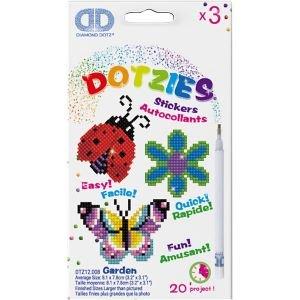 DIY diamond dotz