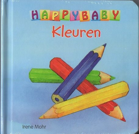Happy baby kleuren
