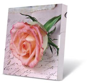 Een geurend doosje vol (blanco.roos)