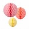 Honeycombmix sorbet