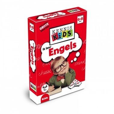 Kenniskids - Ik leer Engels
