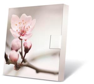 Een geurend doosje vol (blanco.bloesem)