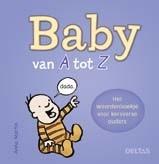 Baby van A tot Z