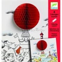 Honeycomb (Kleuren met verrassing)