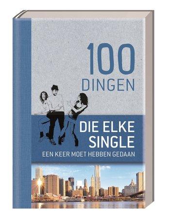 100 dingen die elke single