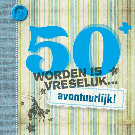 50 worden (man)