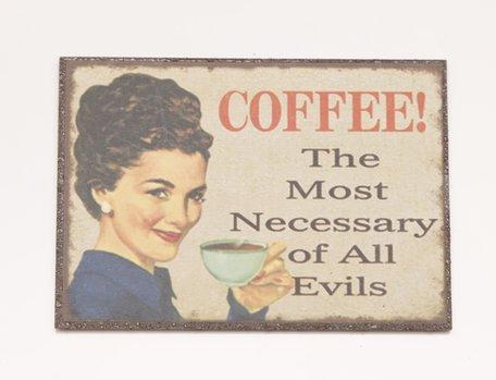 Magneet Coffee!