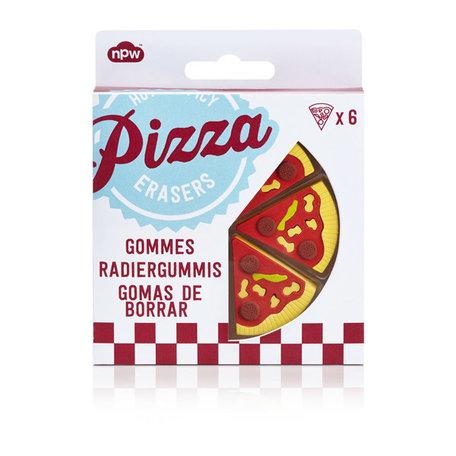 Pizza gummetjes