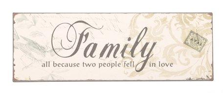 Bordje family