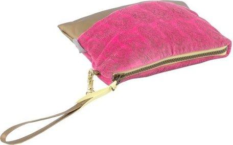 Pouch / Toilettas  pink