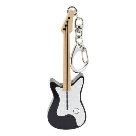 Sleutelhanger gitaar