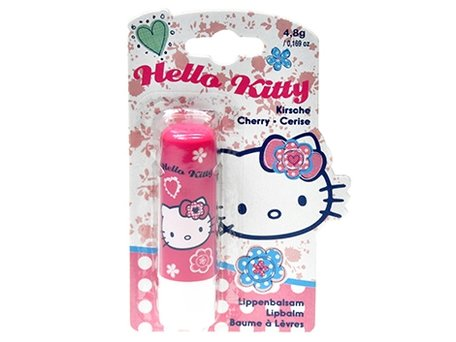 Hello Kitty lippenbalsem