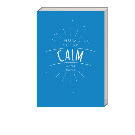 Boekje, how to be calm
