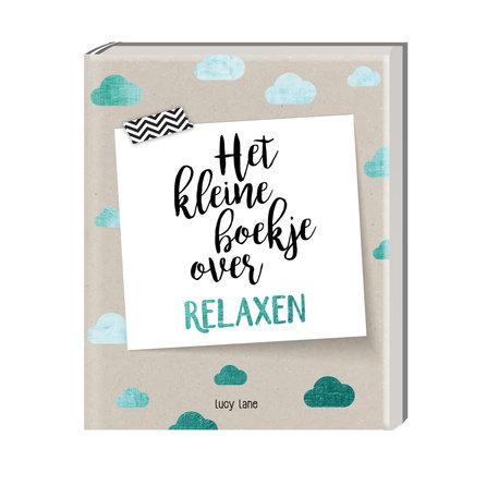 Het kleine boekje over, relaxen