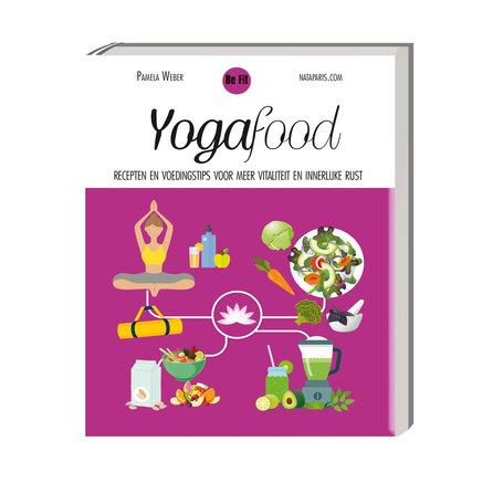 Boek, Yogafood
